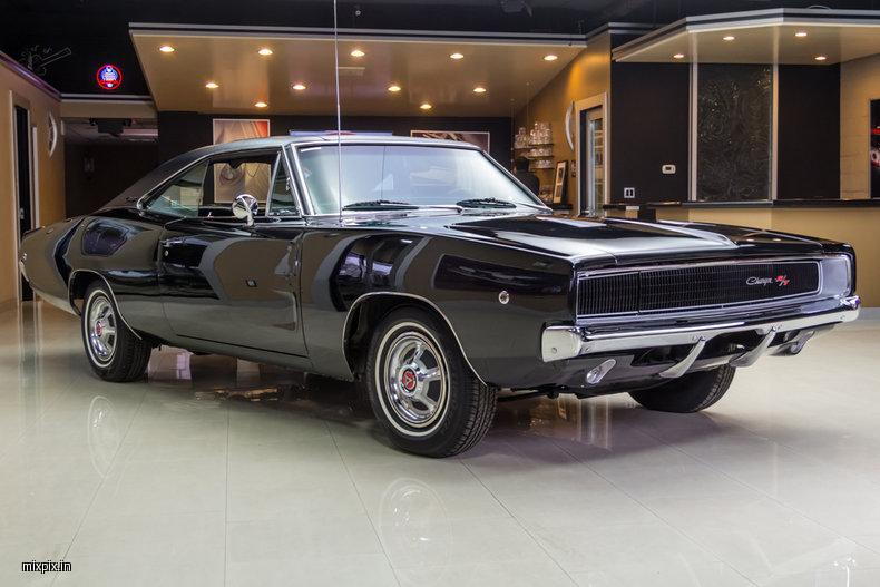 Dodge Charger(1969)